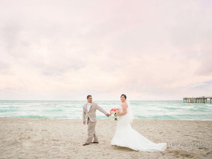 Tmx 1487869629557 Dippjessicalesnierwedding 445 North Miami Beach wedding venue