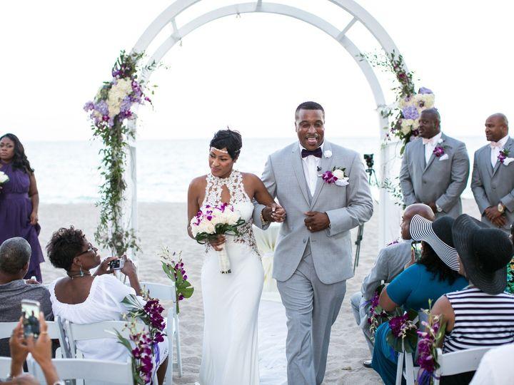 Tmx 1487869737696 Tara Williams At Newport 8 North Miami Beach wedding venue