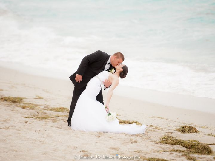 Tmx 1487869890058 Megan And Blaise 0039 North Miami Beach wedding venue