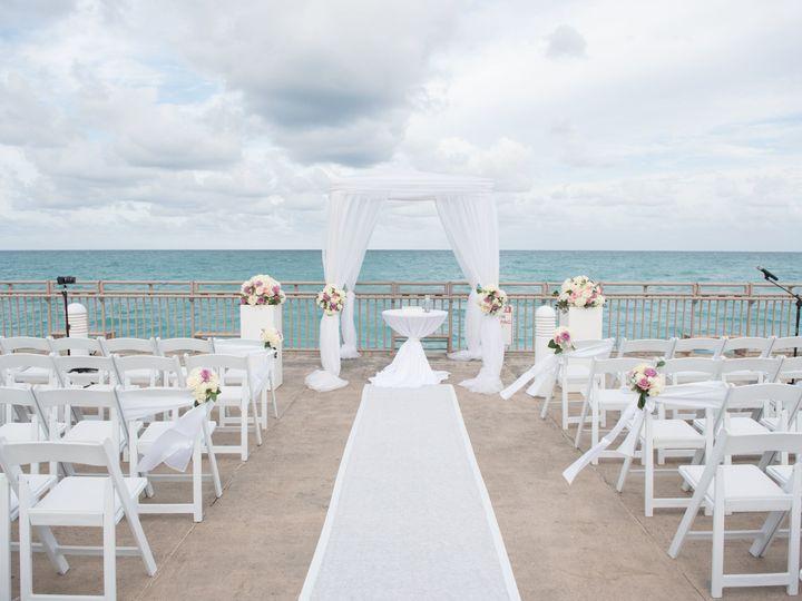 Tmx 1519756262 Fc2899c875553e3e 1519756259 4072f9c715d899a7 1519756259012 1 Ceremony  12  North Miami Beach wedding venue