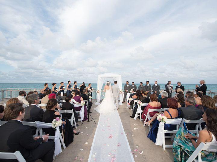 Tmx 1519756268 F23c5953682042cf 1519756265 214fe9d1d383f01a 1519756265106 2 Ceremony  135  North Miami Beach wedding venue