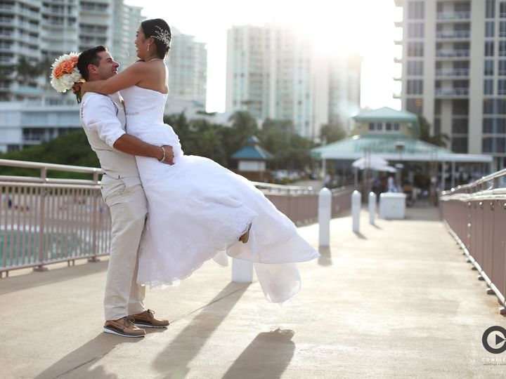 Tmx 1519756471 D6970dfef6e57e18 1519756467 41f1047a8929d7df 1519756466437 1 Betty   Andrew   B North Miami Beach wedding venue