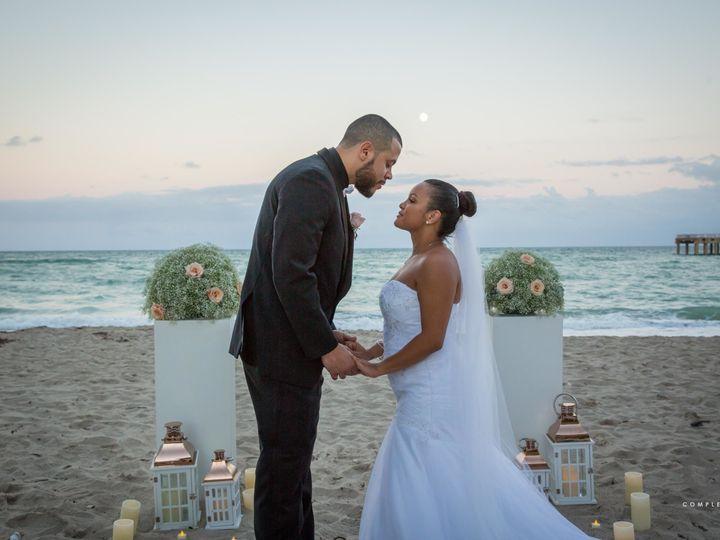 Tmx 1519756710 8f54ca7d481347ea 1519756703 5b5cf9eede426be1 1519756702942 5 Portraits 97 North Miami Beach wedding venue