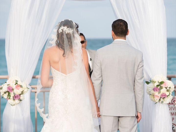 Tmx 1520877481 05d5dd51e70e744b 1520877479 742da78601aedd2d 1520877478609 1 Ceremony  169  North Miami Beach wedding venue