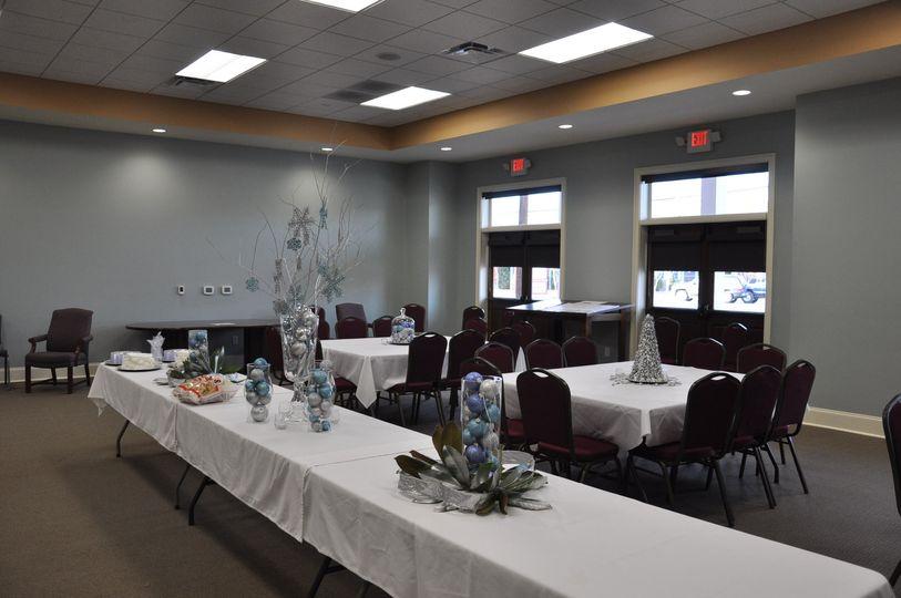 meeting rental space lexington sc