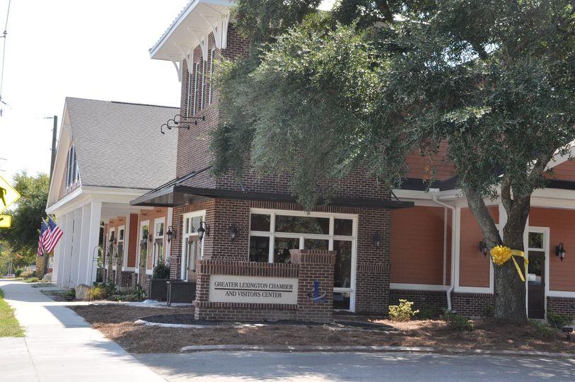 Greater Lexington Chamber and Visitors Center, Lexington SC
