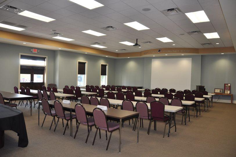 meeting room space for rent lexington sc