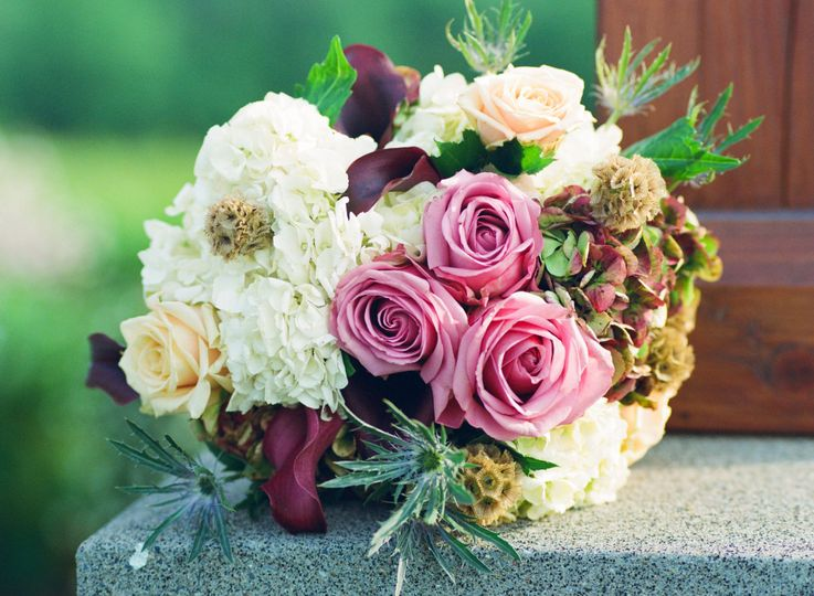 Affections Floral Design & Event Planning
