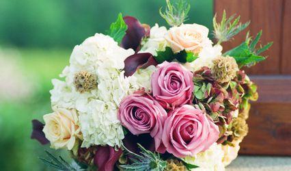 Affections Floral Design & Event Planning 1