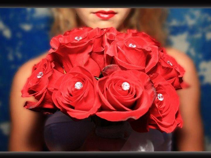 Tmx 1420737506870 Print5 Canastota, NY wedding florist