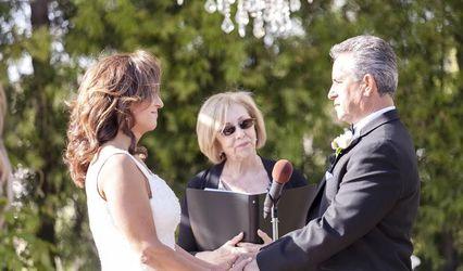Bilingual Weddings by Reverend Julie