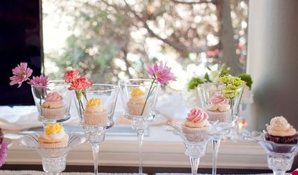 Simply Bliss Cupcakes