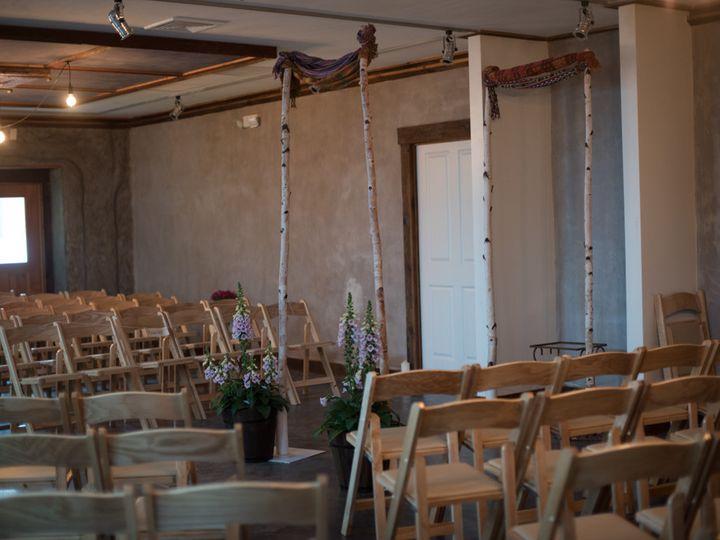 Tmx 1466207528774 Chairs And Chuppa Sabillasville, MD wedding venue