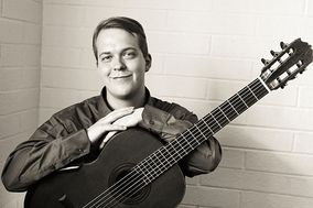 Jase Rylan Brown | Classical Guitarist