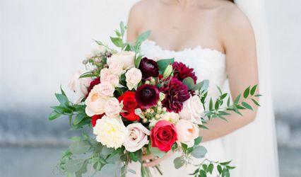 Rosebud Floral Designs