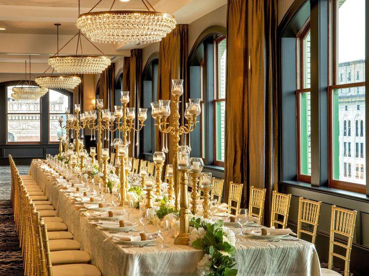 Tmx 1532098122 35218f79d2247513 1532098120 F42eb176a252ef4e 1532098115846 1 Long Table Social  Youngstown, Ohio wedding venue