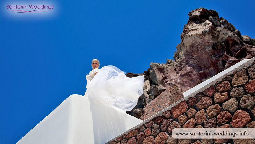 santorini weddings 219