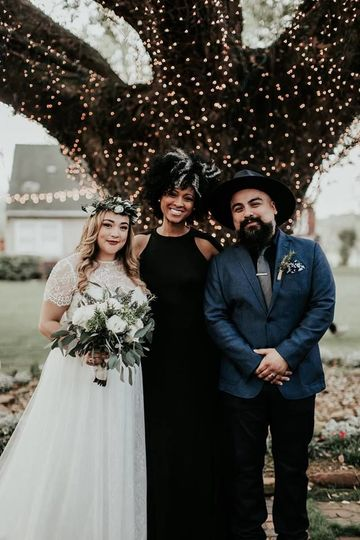 Congratulations to the garcia's: paty lennon photography