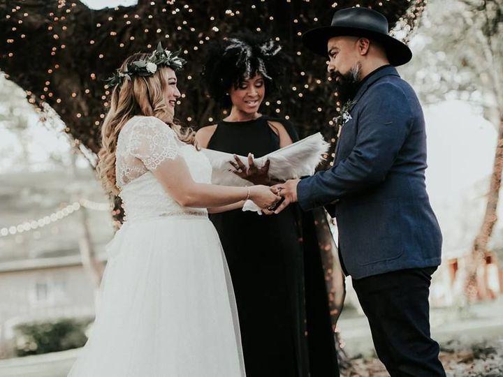 Tmx 1518039067 72e616694663ef0e 1518039066 0f887ae41dbbf757 1518039066926 11 Tovar Wedding1 Missouri City, Texas wedding officiant
