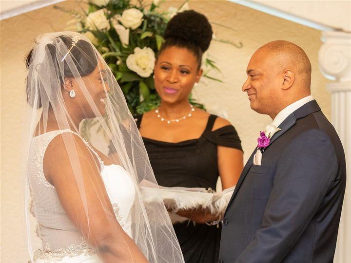 Tmx Lakeysha Anthony1 51 951820 Missouri City, Texas wedding officiant