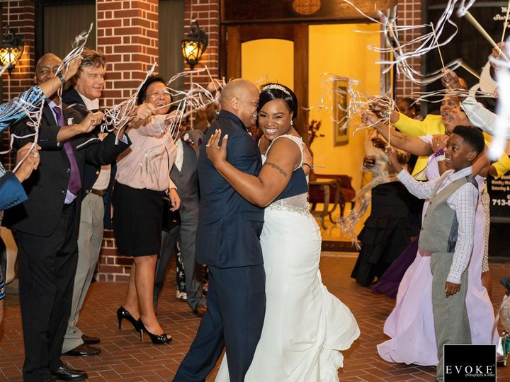 Tmx Lakeysha Anthony6 51 951820 Missouri City, Texas wedding officiant