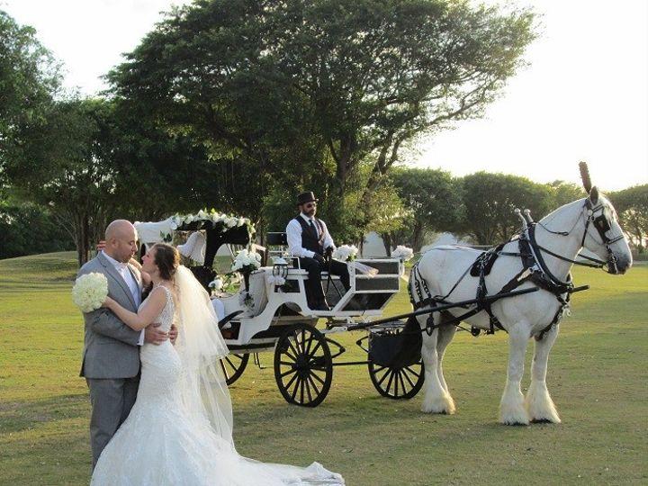 Tmx 1514045932968 Pic 15 Loxahatchee wedding transportation