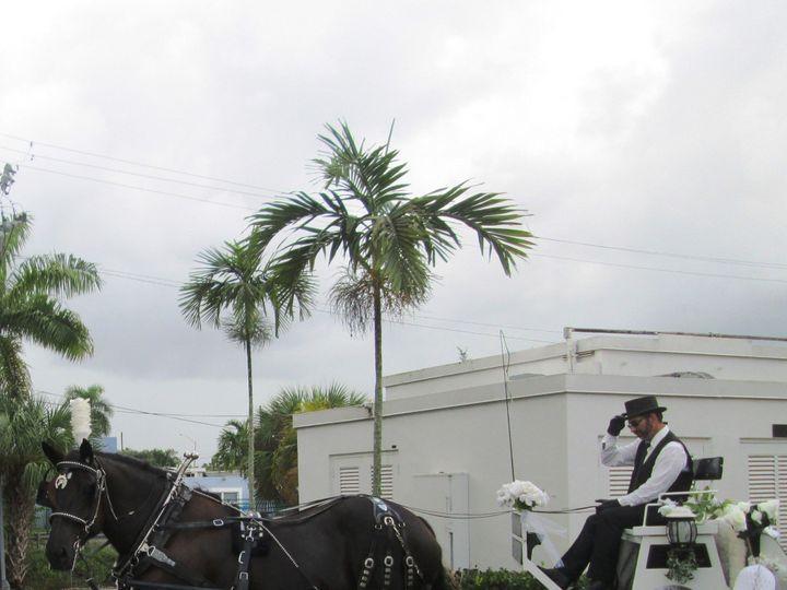 Tmx 1514049508662 Lily Wedding 1 Loxahatchee wedding transportation