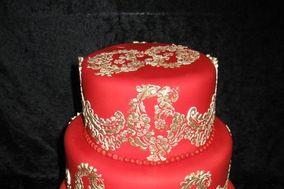 A Piece Of Cake By: Elena