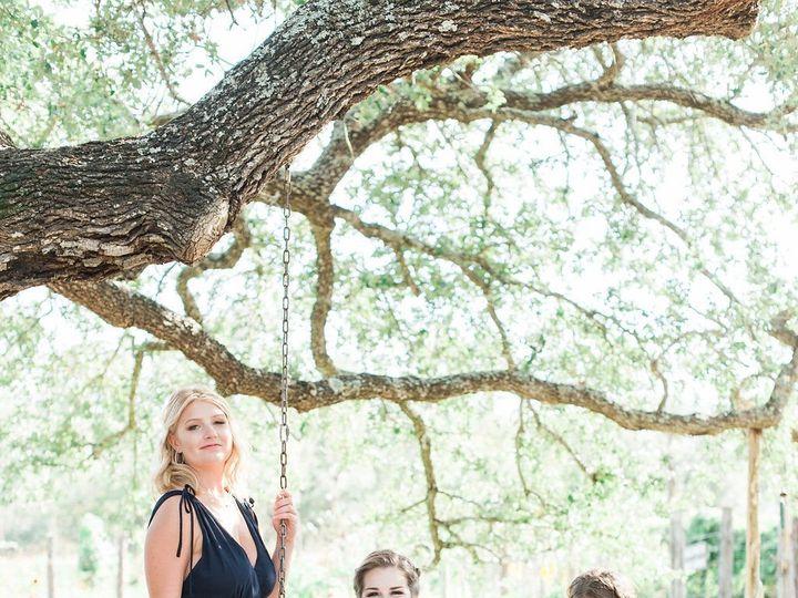 Tmx 1531361950 F8df857508625214 1531361947 37b2ccb56c34f245 1531361936273 35 Hudson Sara Weddi Kyle, TX wedding venue