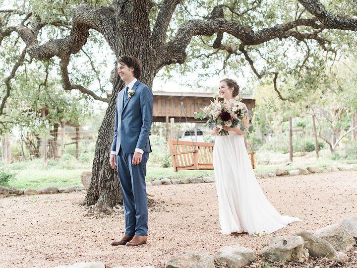 Tmx 1531361953 65399ede75b06642 1531361951 6a7d69bf371f26f0 1531361936288 48 Hudson Sara Weddi Kyle, TX wedding venue