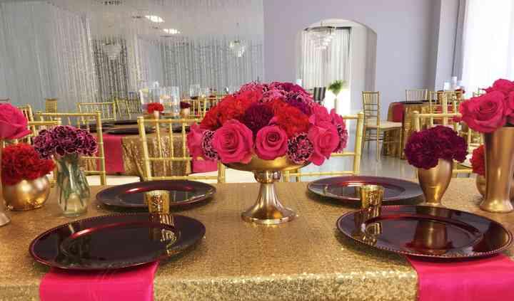 Chiavari Rentals and Events
