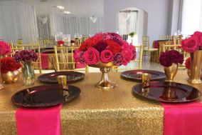 Chiavari Rentals and Events