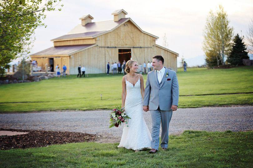 Antler Ridge Wedding and Event Venues