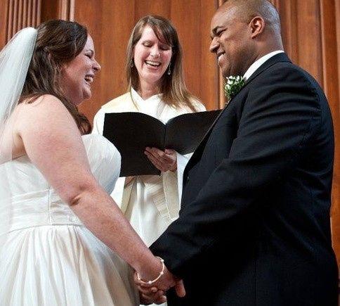 Tmx 1431897557199 Christen  Steve Cropped Richmond, Virginia wedding officiant
