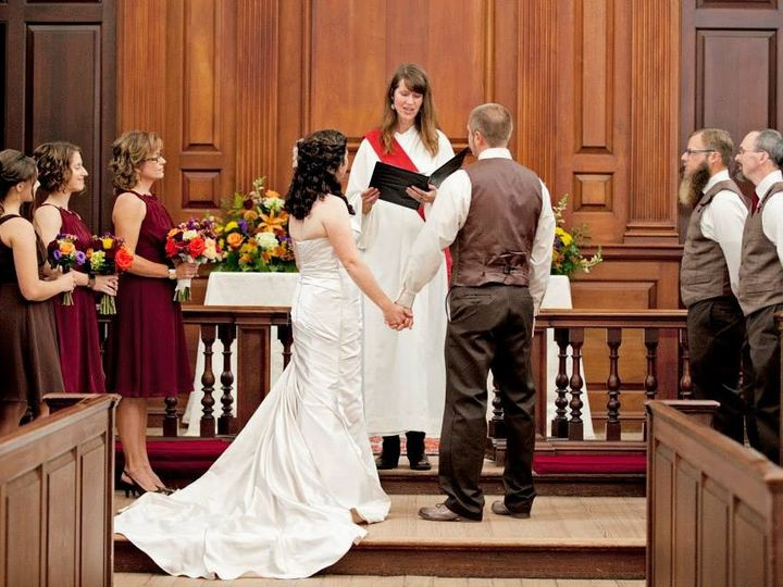 Tmx 1431897559103 In Chapel Richmond, Virginia wedding officiant
