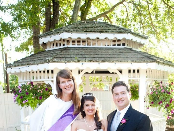 Tmx 1431897581543 With Cutts Denton Richmond, Virginia wedding officiant