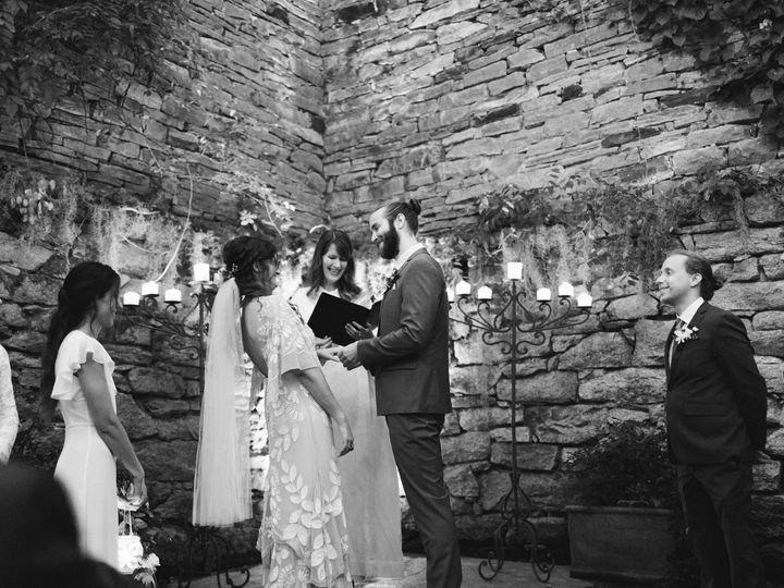 Tmx 1482805504863 631146a7026 Smaller Richmond, Virginia wedding officiant