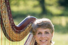 Teresa Mango Harpist