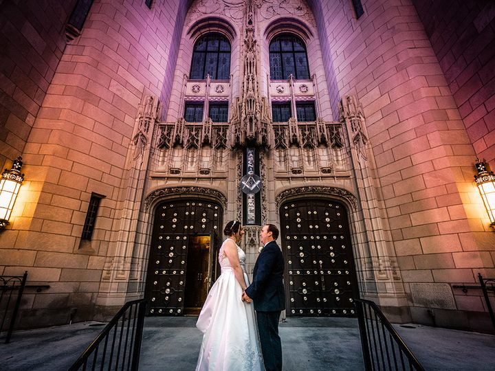 Tmx 1502813230716 Dsc02463 Edit Edit Scranton, Pennsylvania wedding photography