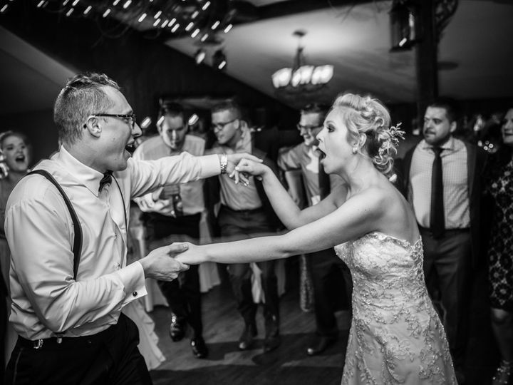 Tmx 1502813378423 Selige Mcgill 0943 2 Scranton, Pennsylvania wedding photography
