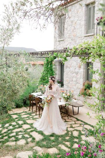 Wedding inn Nafplio