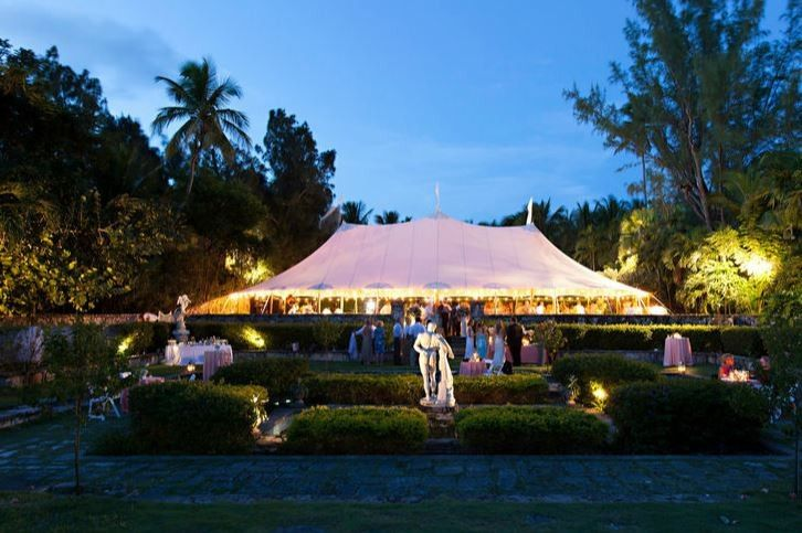 & Sperry Tents Southeast - Event Rentals - Charleston SC - WeddingWire