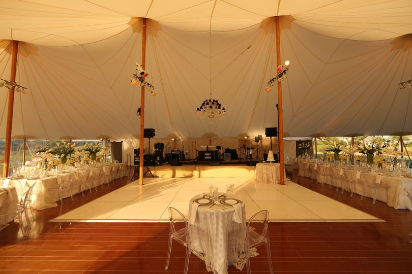 Sperry Tents Southeast