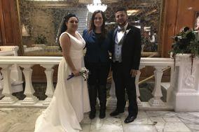 Wedding Officiant Sheryl