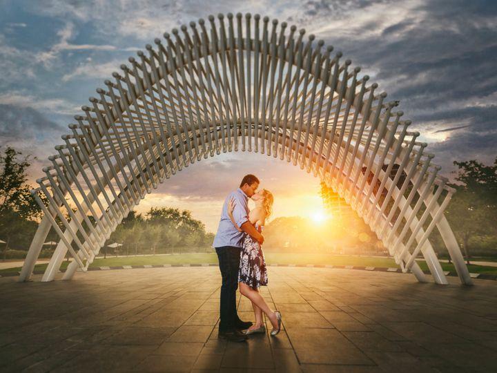 Tmx 1502845988170 Landontaylor Oklahoma City wedding photography