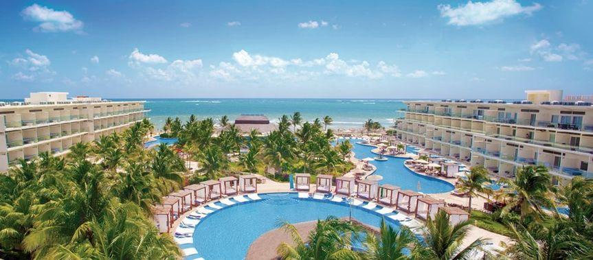 Paradise Weddings and Travel