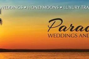 Paradise Weddings and Travel - NJ