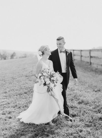 kate nick wyndridge farm romantic film airy wedd