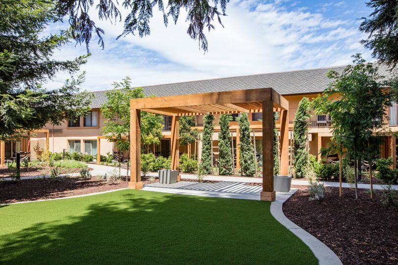 Napa Valley Marriott Hotel & Spa event space