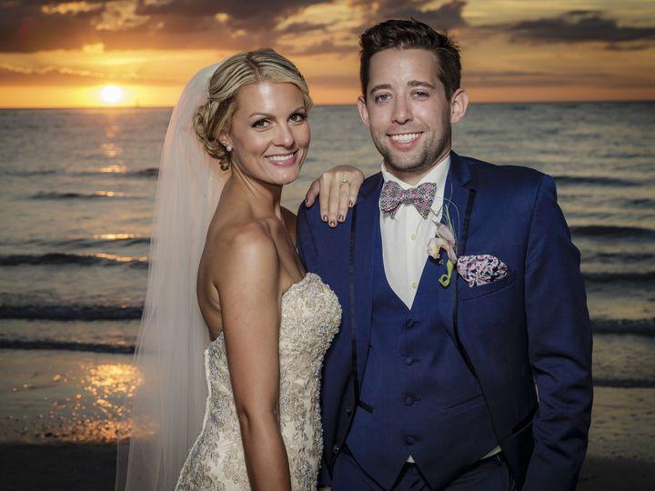 Tmx 1491534502772 Clearwater Beach Wedding Photographers 2 Brandon, FL wedding videography